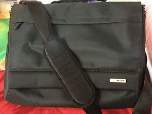 """Belkin 16"""" Laptop Bag Carry Case, in very good condition. Liverpool Liverpool Area Preview"""