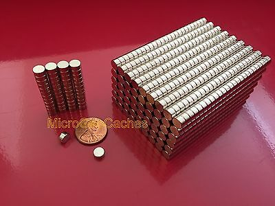 50 - 14 X 18 Strong Rare Earth Neodymium Disc Magnets Neo Warhammer 40k