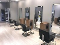 Chair rental available @Collektive Hair in Old Strathcona