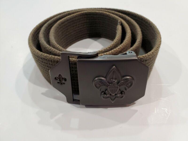 Boyscout belt buckle