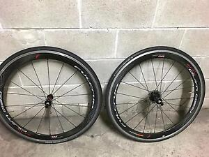 Fulcrum Red Wind 50 XLR (CULT) Clincher Wheelset Mascot Rockdale Area Preview