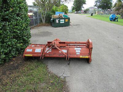 Flail Mower Rhd74 Rhino - Cutters Shredders - Pto Tractor 74 Cut