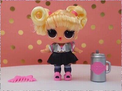LOL Surprise Doll OOPS BABY Dolls Babe Big SISTER SIS HAIRGOALS WINGS Backpack
