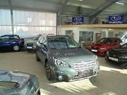 Subaru Outback 2.0D Lineartronic Sport