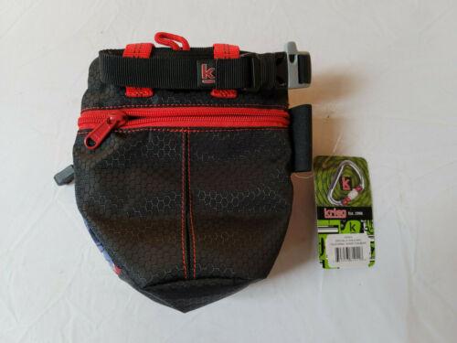 Krieg Special K Unisex Chalk Bag SUNSETCALIBEAR New w/ Tags