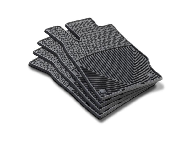 WeatherTech Floor Mat Drink Coasters - Set of 4