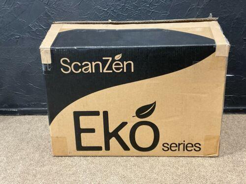 Fujitsu ScanZen Eko + Duplex USB Scanner CG01000-292001 ✅❤️️✅❤️️ NEW