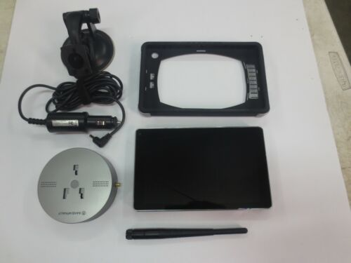 Rand McNally OverDryve 7 Pro commercial  Truck gps and tablet (Fully updated)