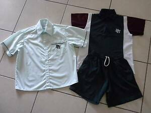 Pacific Pines State High School Junior boy sport + formal uniform Pacific Pines Gold Coast City Preview
