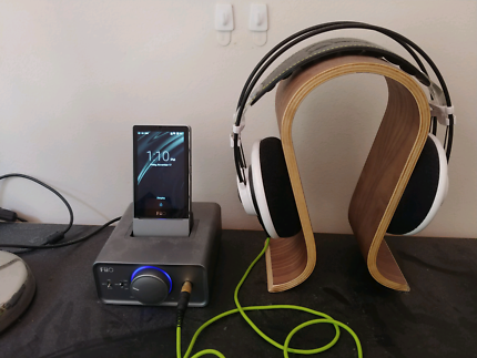 Fiio X7 perfect condition, with extra amp module!