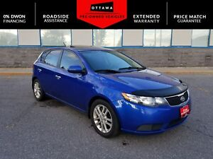 2012 KIA FORTE                         *****FULLY CERTIFIED*****