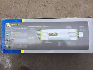 Two Brothers Racing Slip On Exhaust Aluminum (Brand New in box) Cranbourne West Casey Area Preview