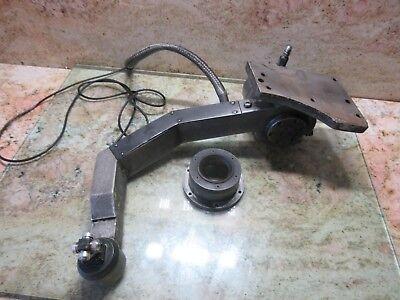 Cincinnati Falcon 300 Cnc Lathe Touch Probe Eye Tool Pre Setter H4a-12-62 Crackd