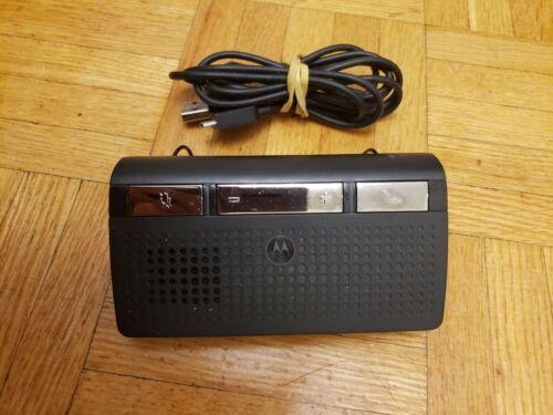 Motorola T225 Wireless Bluetooth In-Car Speakerphone