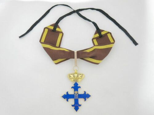 Romanian Order of Michael the Brave 2nd Class Commander