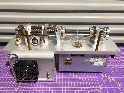 Micromass Q-tof Micro M970340dc1 Rf Generator Quadhex Assy Ma3866001dc1
