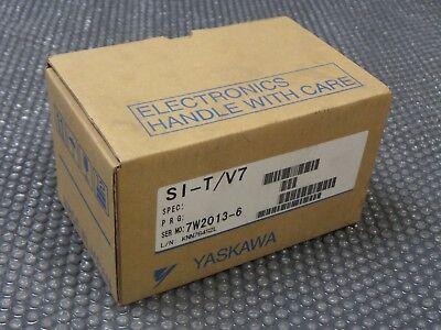 Yaskawa Si-tv7 Interface Unit Mechatrolink Ii For V7az Inverter - Nos