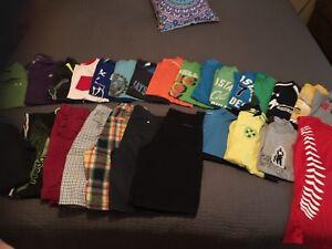 Boys Clothing Sz 10-12