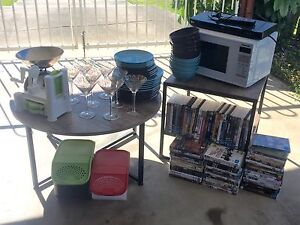 Garage Sale 7am - 12pm Mount Warren Park Logan Area Preview