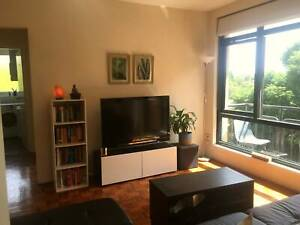 Fully furnished one bedroom apartment in Ashfield for short term