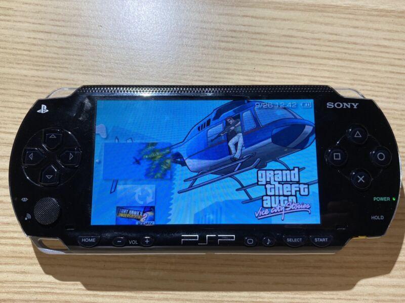 PSP Pre Loaded Memory Stick 32GB!