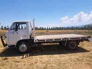 Toyota dyna truck Westdale Tamworth City Preview
