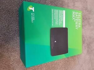 telstra gateway max modem manual