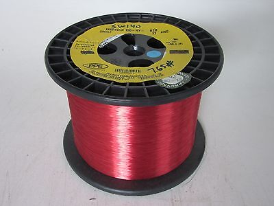 0.1mm 1800m Enamelled copper winding coil,Magnet Wire Enameled Wire 130g 38AWG