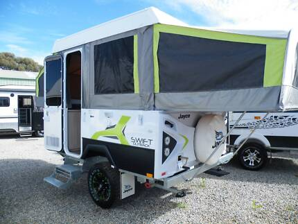 BRAND NEW 2017 Jayco Swift Outback $18,999