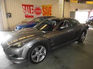 2003 Mazda RX-8 4 Door Coupe Wangara Wanneroo Area Preview