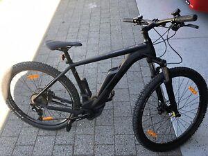Electric Bike Cube