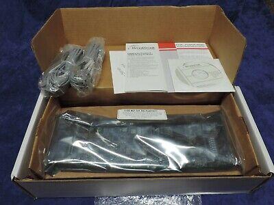 New Brooktrout Dialogic Tr1034p8-8l-r 8-channel Fax Board 901-002-12