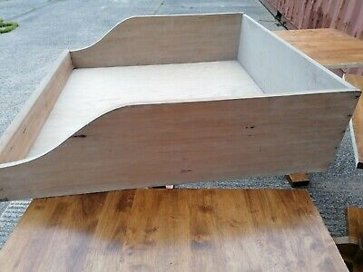 Haberdashery Drawer X 1 Shop Fitting Filing Trays Storage
