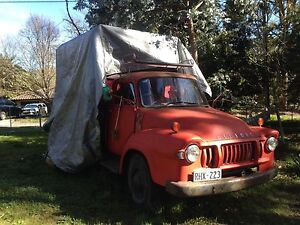 1964 Bedford J1 trade for working 4x4 Bridgewater Adelaide Hills Preview