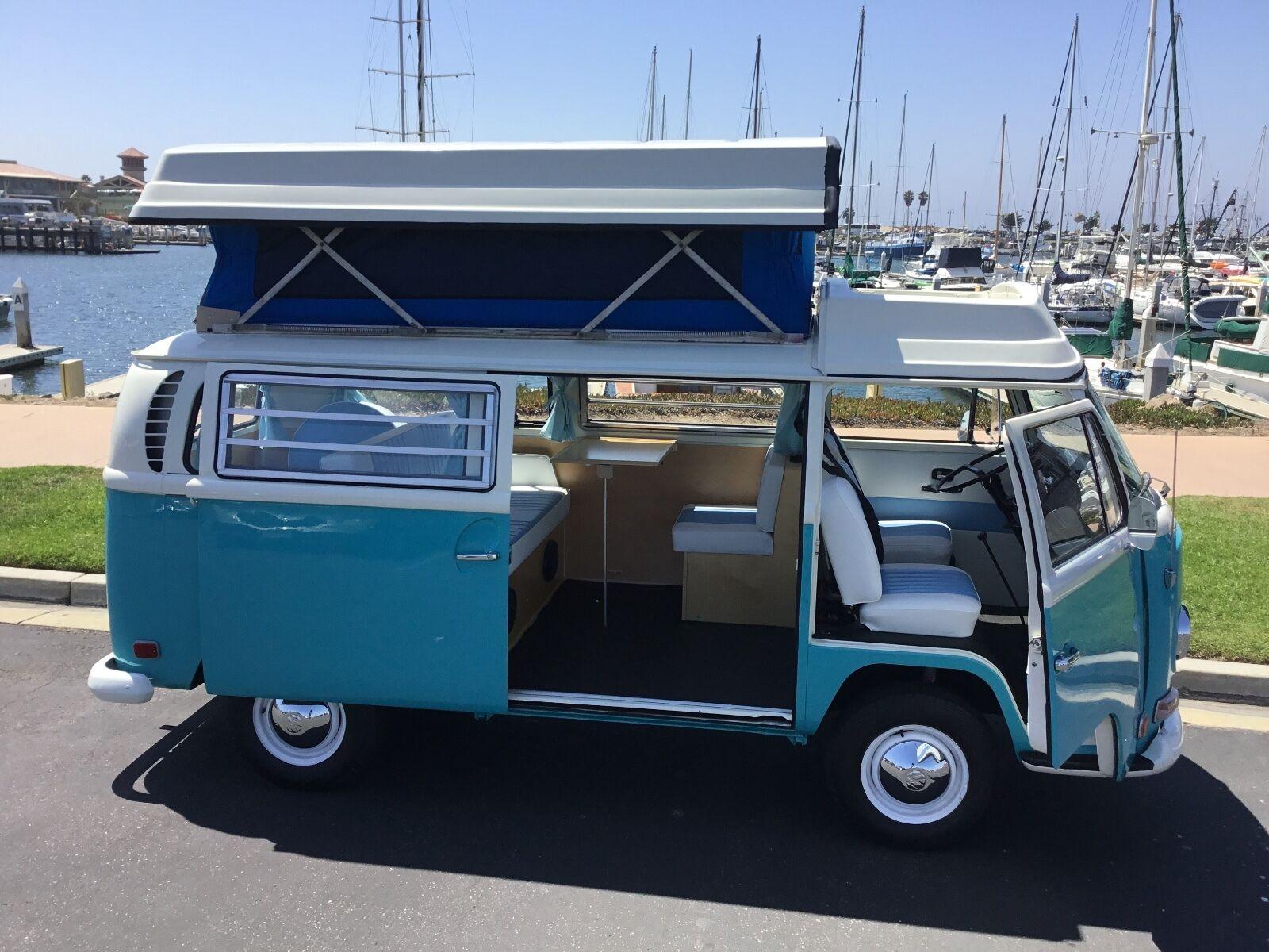 Imagen 24 de Volkswagen Bus/vanagon…