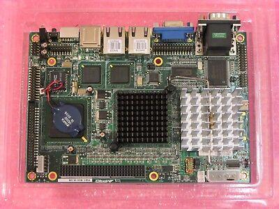 Celeron Single Board Computer (ADLINK AMPRO RB1-800-R-08 Single Board Computer 800MHz Celeron M NEW )