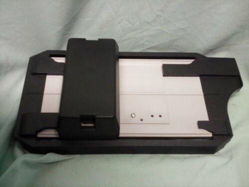 Addressograph Bartizan 4850 Flatbed Credit Card Imprinter T1(manual copier)