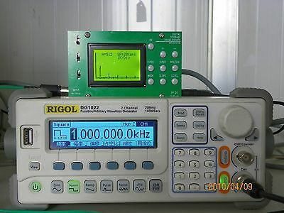Oscilloscope Dso | Owner's Guide to Business and Industrial