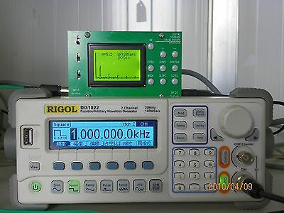 Dso062 Digital Oscilloscope 1mhz Analog Bandwidth 20msas Diy Kits For Arduino