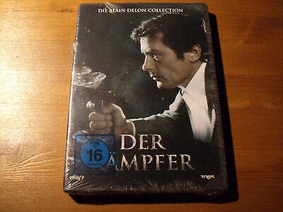 Der Kämpfer, Alain Delon (DVD), OVP