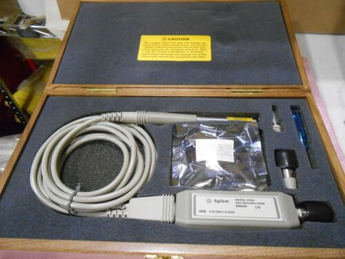 AGILENT/HP 85024A 300 KHz - 3 GHz HIGH FREQUENCY PROBE