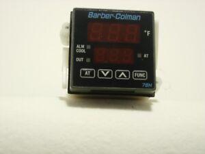 Barber-Colman 7sh496103000 process control