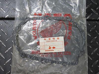 Genuine Honda Cover Gasket 21691-822-610 New