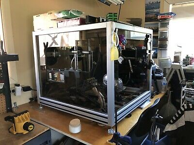 3D Printer inDimension 3 MADE IN USA