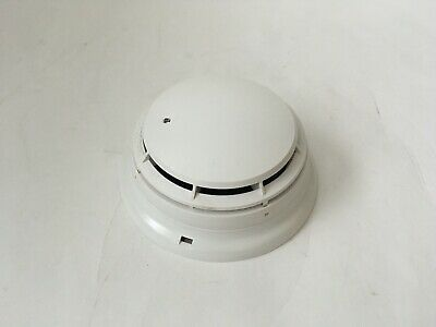 Simplex 4098-9601 Fire Alarm Smoke Detector Head Base Qty