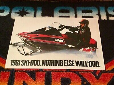 Vintage Snowmobile FITS Ski-doo Blizzard TNT Hood Race Tape 8 FEET!!