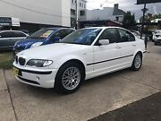 BMW 325i e46 Homebush Strathfield Area Preview