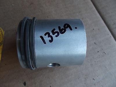 NSU LUX 201ZB HEPLEX PISTON +20 OVERSIZE 1951-54   30