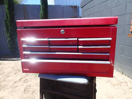 Tool Chest box