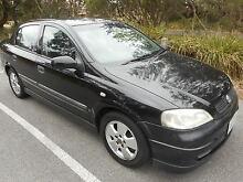 2002 Holden Astra Sedan LOW KS WITH REG AND ROADWORTHY!! Moorabbin Kingston Area Preview